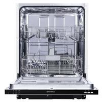 Посудомоечная бытовая машина MAUNFELD MLP-12I