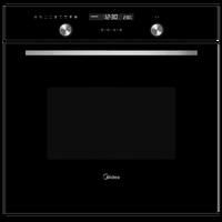 Духовой шкаф электрический Midea MO78101CGB