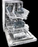 Посудомоечная машина Kupprsberg GL 4588