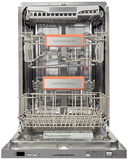 Посудомоечная машина Kupprsberg GS 4555
