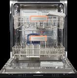 Посудомоечная машина Kupprsberg GS 6005