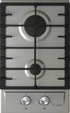 Варочная панель газовая Lex GVS 321 IX