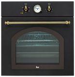 Духовой шкаф газовый Teka HGR 650 ANTHRACITE