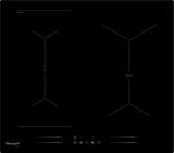 Индукционная варочная панель Weissgauff HI 643 BY