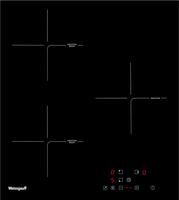 Варочная панель индукционная Weissgauff HI 430 B