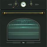 Духовой шкаф электрический Teka HR-650 ANTHRACITE B