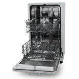 Посудомоечная машина встраиваемая Midea MID45S100