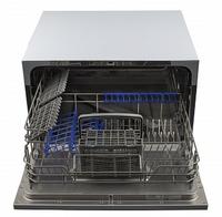 Посудомоечная машина настольная Krona TD 55 Veneta WH