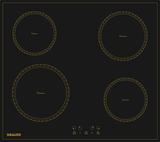 Варочная панель индукционная Graude IK 60.0 KS
