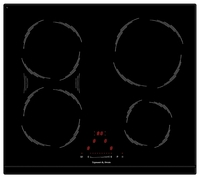 Варочная поверхность индукционная Zigmund & Shtain CIS 189.60 BK