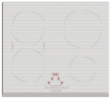 Варочная поверхность индукционная Zigmund & Shtain CIS 189.60 WX