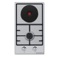 Варочная панель комбинированная MAUNFELD EEHS.32.3ES/KG
