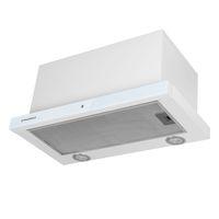 Кухонная вытяжка встраиваемая MAUNFELD TS Touch 50 белый