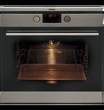 Духовой шкаф электрический Hansa BOEI64190055