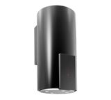 Кухонная вытяжка настенная Konigin Equilibrium W Black Glass