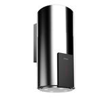 Кухонная вытяжка настенная Konigin Equilibrium W Steel Glass