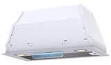 Вытяжка врезная KRONA Ameli 900 white S