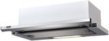 Вытяжка Krona KAMILLA slim 600 INOX ( 2 мотора)