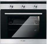 Духовой шкаф электрический Lex EDM 070 IX
