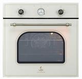 Духовой шкаф электрический Lex EDM 073С IV