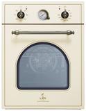 Духовой шкаф электрический Lex EDM 4570C IV
