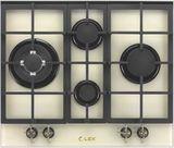 Варочная панель газовая Lex GVG 643C IV