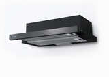Вытяжка встраиваемая Lex HUBBLE G 600 BLACK
