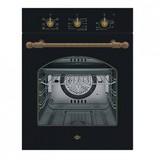 Духовой шкаф электрический MBS DE-453BL