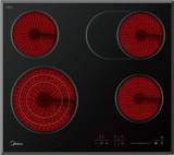 Варочная панель электрическая Midea MCH64767F