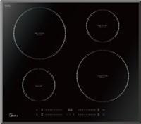 Варочная панель индукционная Midea MIH65742F