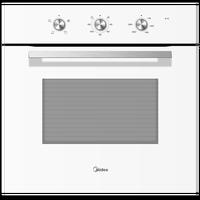 Духовой шкаф электрический Midea MO23001GW
