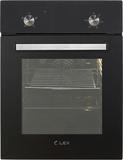 Духовой шкаф электрический Lex EDM 4540 BL
