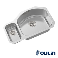 Мойка Oulin OL-U601