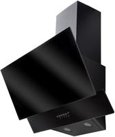 Кухонная вытяжка наклонная Konigin Oriole Black 60