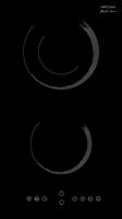 Варочная поверхность  электрическая Krona ORSA 30 BL