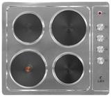 Варочная панель электрическая Lex EVS 640 IX