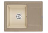 Мойка для кухни Granula Hibrid HI-65
