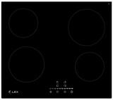 Варочная панель электрическая Lex EVH 640-1 BL