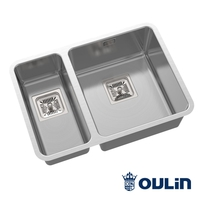 Мойка Oulin OL-0369R