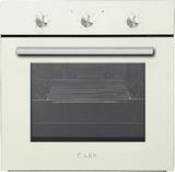 Духовой шкаф электрический Lex EDM 040 IV LIGHT