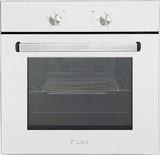 Духовой шкаф электрический Lex EDM 040 WH