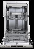 Посудомоечная машина встраиваемая Midea MID45S400