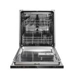 Посудомоечная машина встраиваемая Lex PM 6073